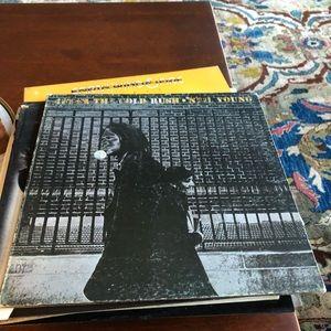 Neil Young original Album